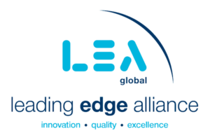 Leading Edge Alliance logo